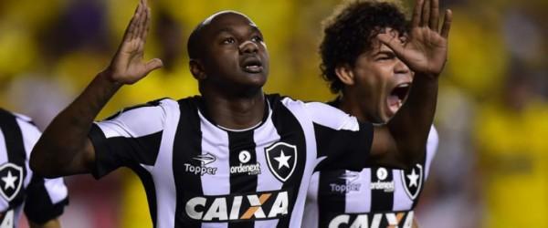 Pegada de Libertadores