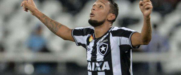 Com cara de Botafogo